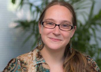 April Holle, Principal of Made Better Studio