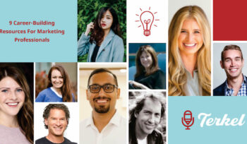 9 Career-Building Resources For Marketing Professionals