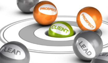 Prospecting - Consistency and Persistency is Key