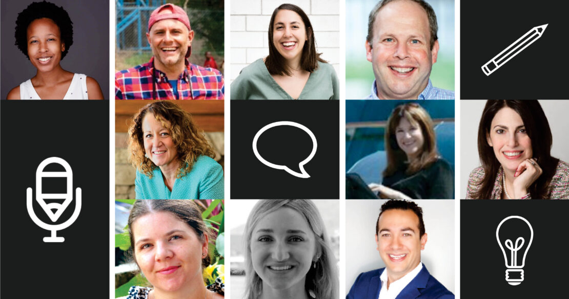 10 Nonprofit Marketing Tips